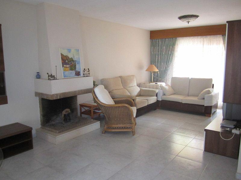 Casa adosada en alquiler en calle Sector, Bétera - 120682708