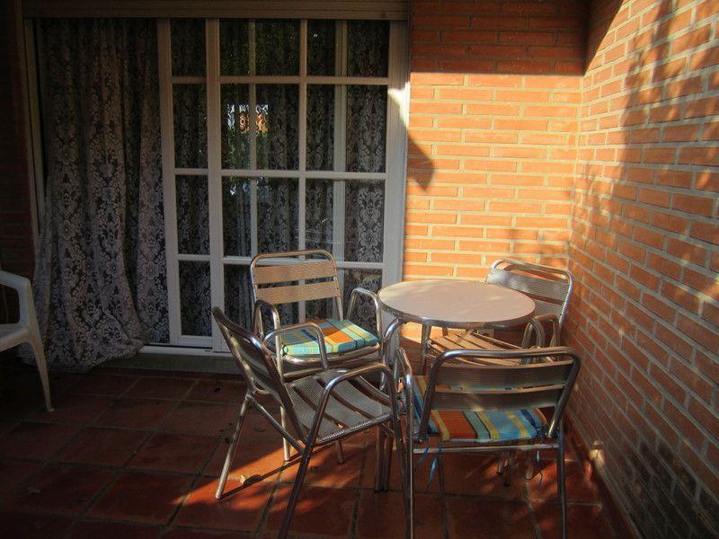 Casa adosada en alquiler en calle Sector, Bétera - 120682713