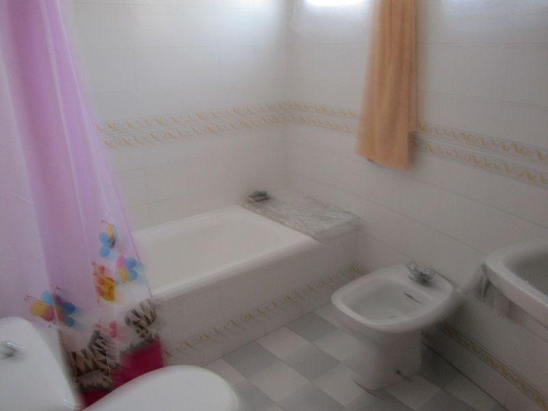 Casa adosada en alquiler en calle Sector, Bétera - 120682718
