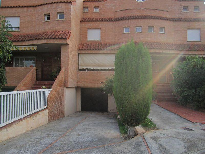 Casa adosada en alquiler en calle Sector, Bétera - 120682719