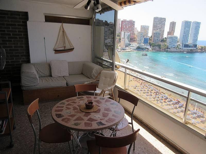 Foto - Apartamento en venta en calle Madrid, Levante en Benidorm - 314352812