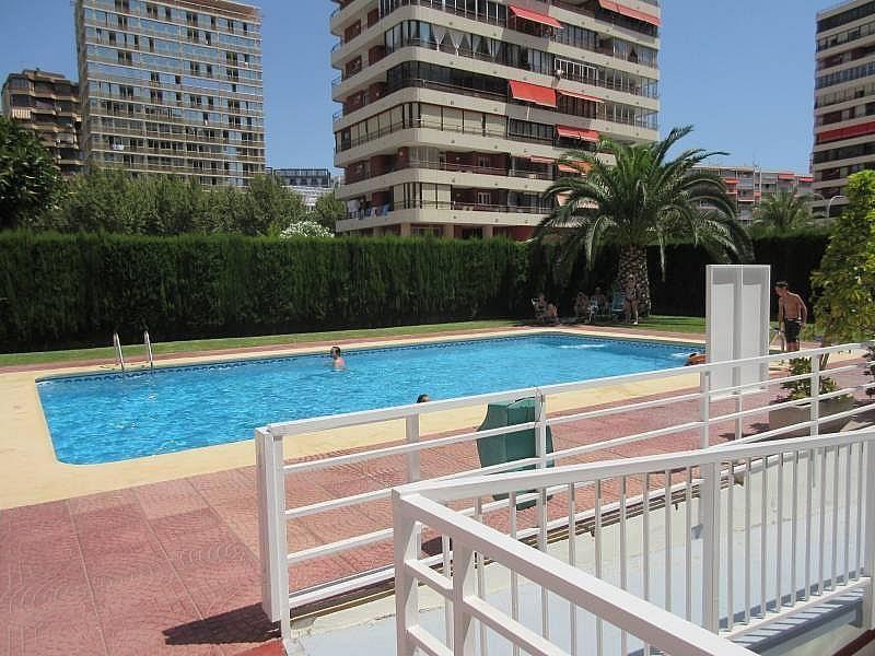 Foto - Apartamento en venta en calle Madrid, Levante en Benidorm - 314352857