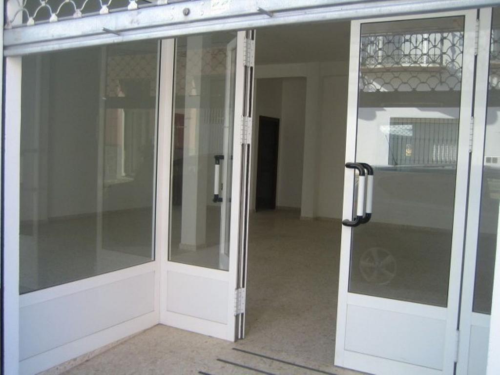 Local comercial en alquiler en Olivares - 388973727