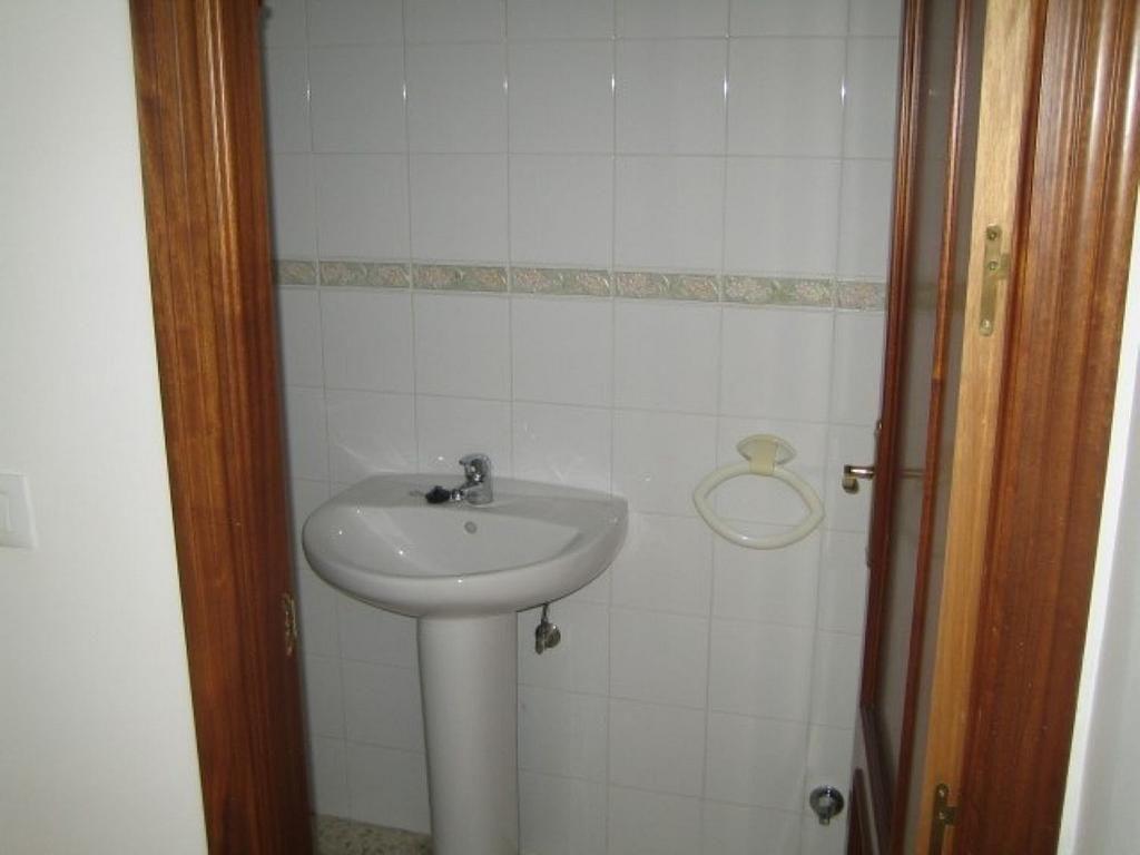 Local comercial en alquiler en Olivares - 388973733