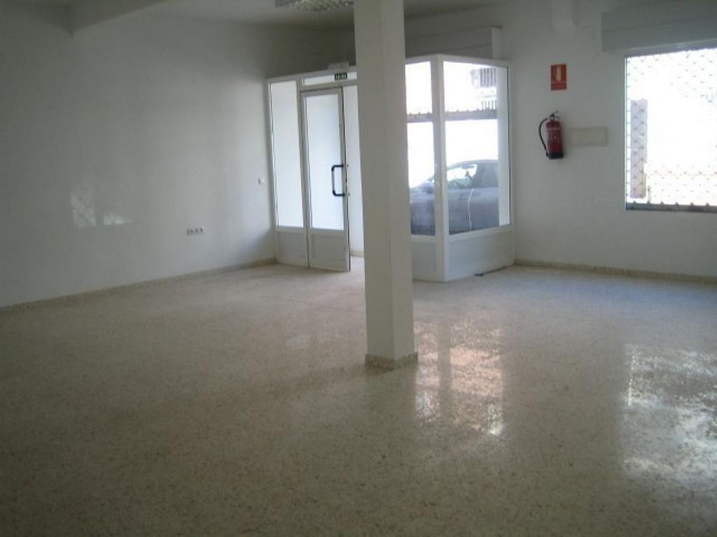 Local comercial en alquiler en Olivares - 388973736