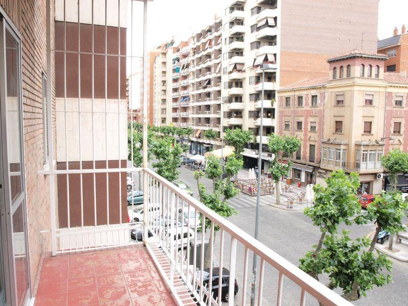 Balcón - Piso en alquiler en calle Tres Cruces, Pantoja en Zamora - 119069392