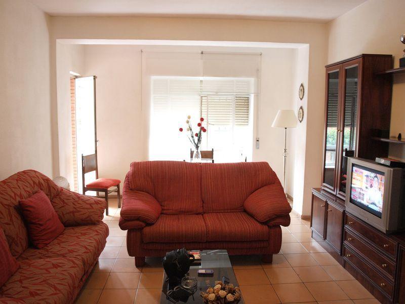 Salón - Piso en alquiler en calle Tres Cruces, Pantoja en Zamora - 119069393