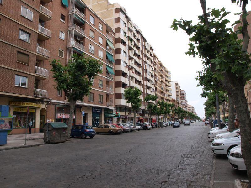Fachada - Piso en alquiler en calle Tres Cruces, Pantoja en Zamora - 119069421