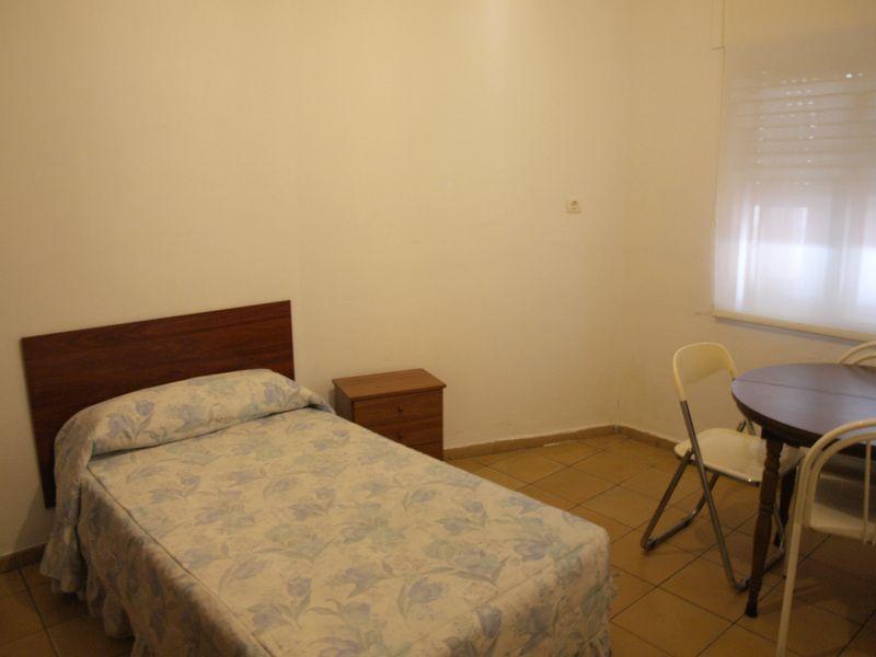 Dormitorio - Piso en alquiler en calle Tres Cruces, Pantoja en Zamora - 119069472