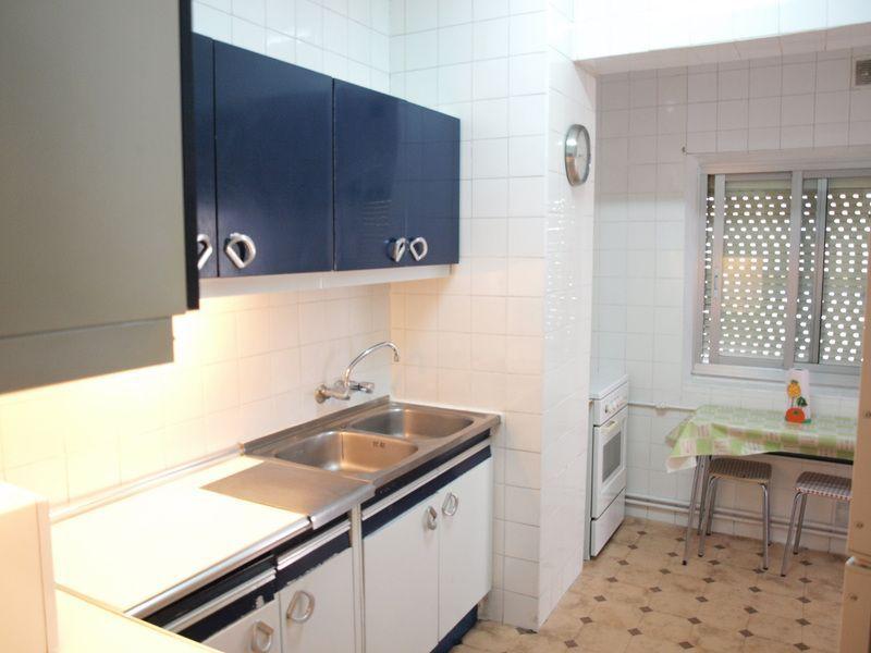 Cocina - Piso en alquiler en calle Tres Cruces, Pantoja en Zamora - 119069483