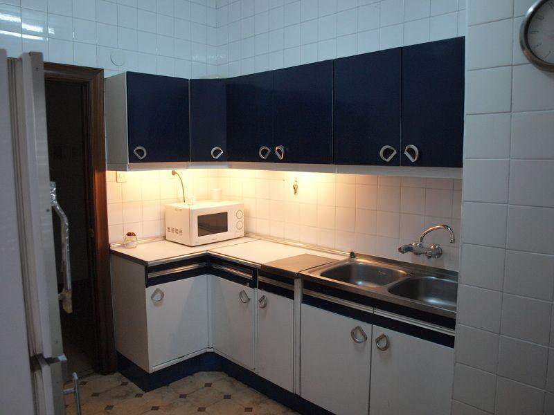 Cocina - Piso en alquiler en calle Tres Cruces, Pantoja en Zamora - 119069502