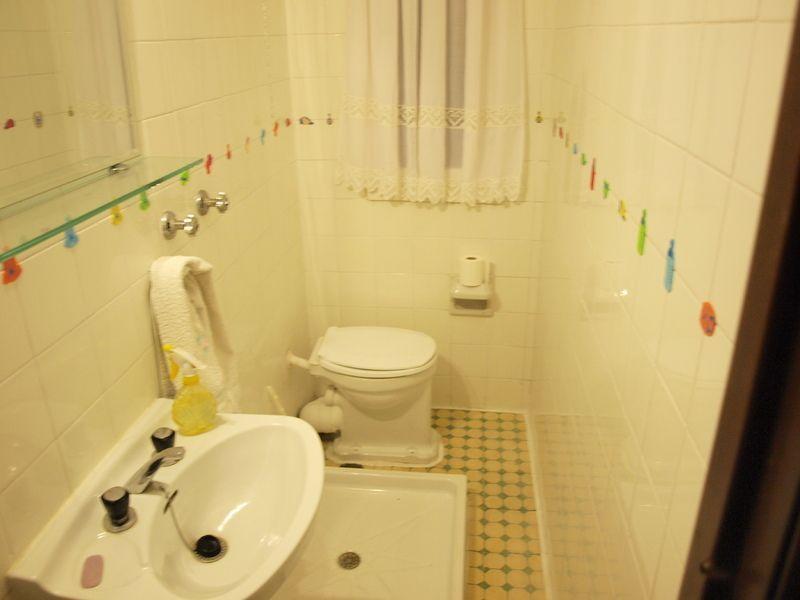 Baño - Piso en alquiler en calle Tres Cruces, Pantoja en Zamora - 119069513