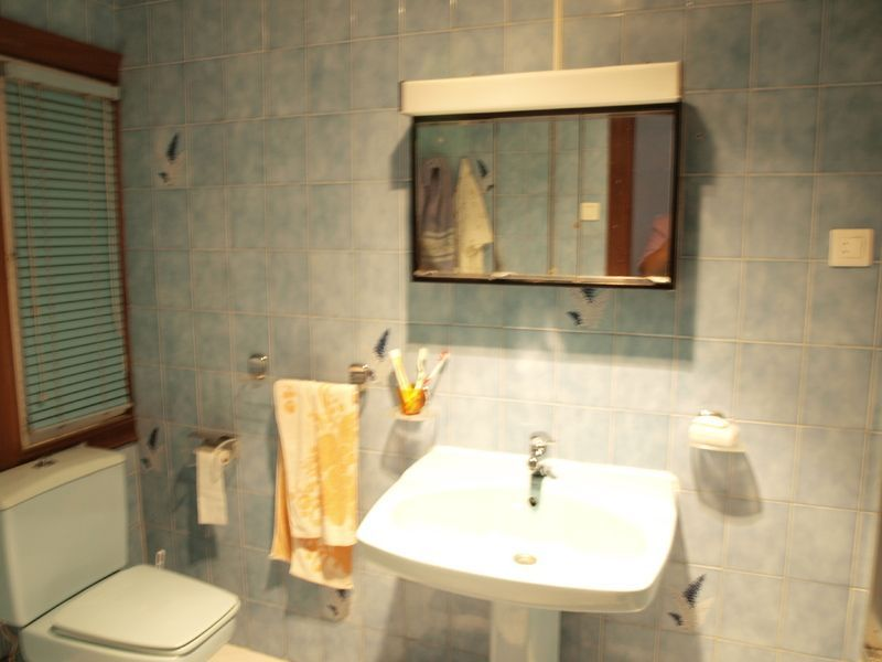 Baño - Piso en alquiler en calle Tres Cruces, Pantoja en Zamora - 119069519