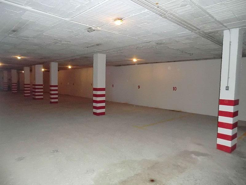 14354725 - Garaje en alquiler en San Roque - 194734919