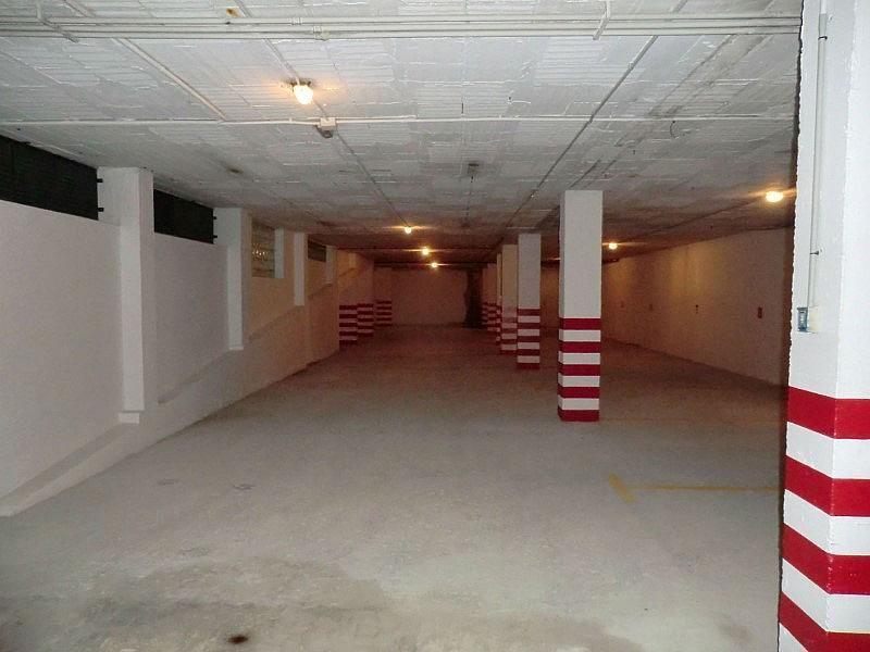 14354726 - Garaje en alquiler en San Roque - 194734922