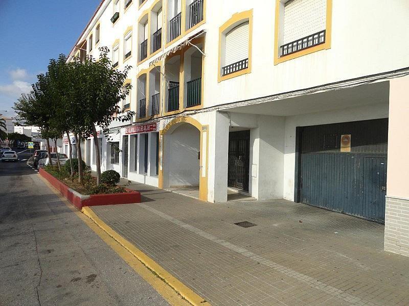 14354727 - Garaje en alquiler en San Roque - 194734925