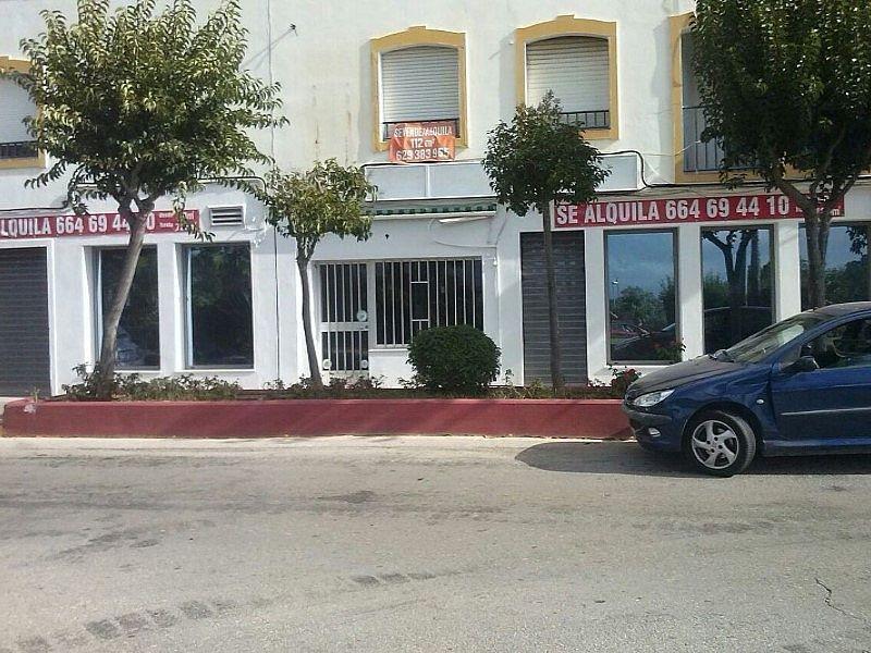 14354732 - Garaje en alquiler en San Roque - 194734928