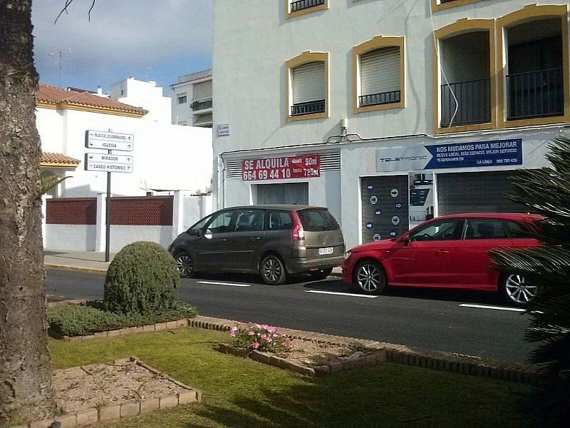 14354731 - Garaje en alquiler en San Roque - 194734943