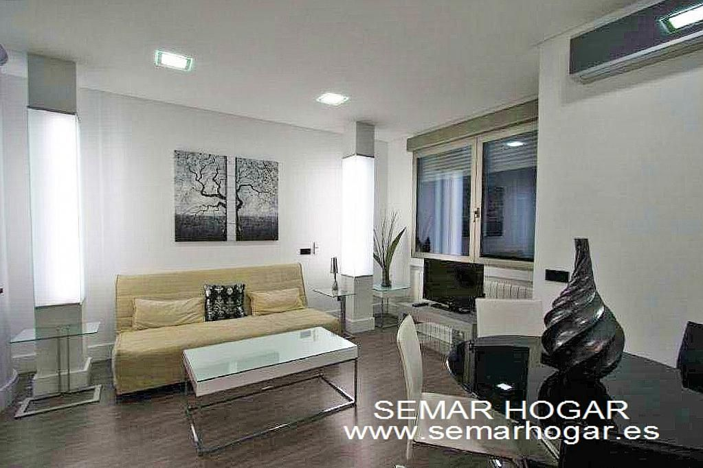 Piso en alquiler en cuatro caminos en madrid 7198 02878 for Alquiler piso cuatro caminos