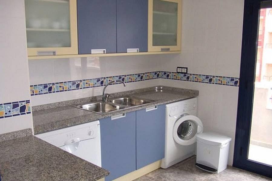 Foto - Apartamento en venta en calle Calpe, Calpe/Calp - 325619829