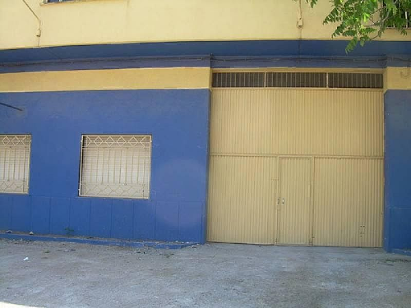 Foto - Nave industrial en alquiler en carretera Nal Km, Llosa de Ranes - 243894096