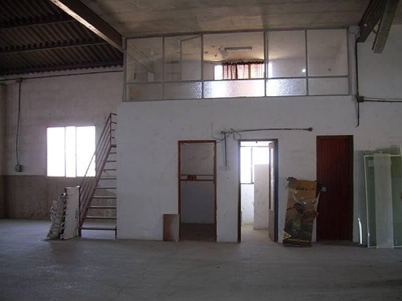 Foto - Nave industrial en alquiler en carretera Nal Km, Llosa de Ranes - 243894105