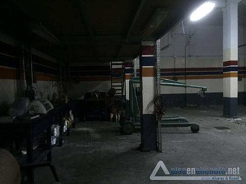 Local en alquiler - Local comercial en alquiler en Los Angeles en Alicante/Alacant - 295646569