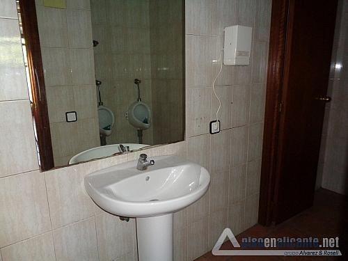 Local muy céntrico - Local comercial en alquiler en Benalúa en Alicante/Alacant - 309183184