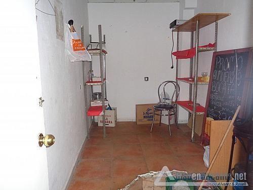 Local muy céntrico - Local comercial en alquiler en Benalúa en Alicante/Alacant - 309183202