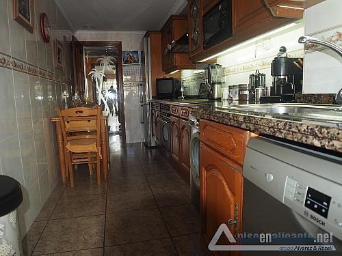 Piso en Campello ( Pau ) - Piso en alquiler opción compra en Campello Pueblo en Campello (el) - 322406241