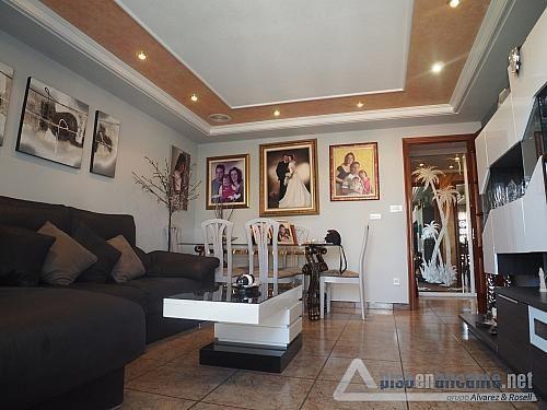 Piso en Campello ( Pau ) - Piso en alquiler opción compra en Campello Pueblo en Campello (el) - 322406250
