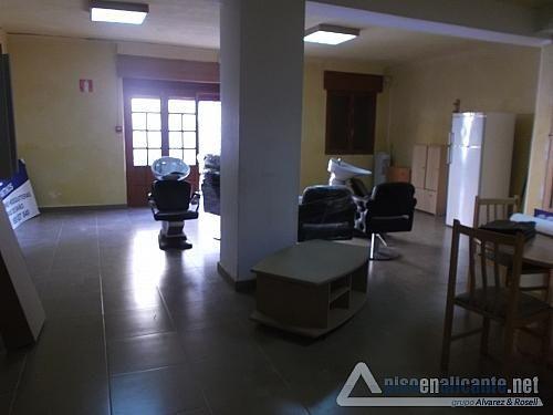 Local en San Agustin de alquiler - Local comercial en alquiler en San Agustin en Alicante/Alacant - 330365805