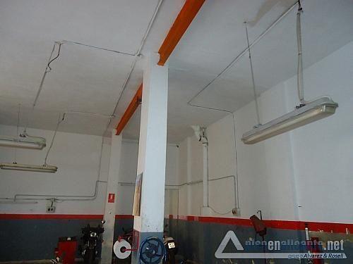 Local de Alquiler - Local comercial en alquiler en Los Angeles en Alicante/Alacant - 207784017