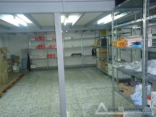 No disponible - Local comercial en alquiler en Alicante/Alacant - 158342927