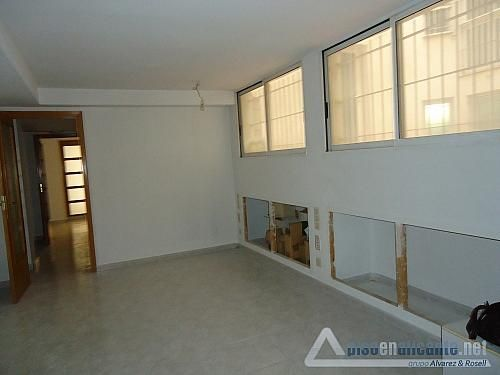 No disponible - Local comercial en alquiler en Los Angeles en Alicante/Alacant - 158345816