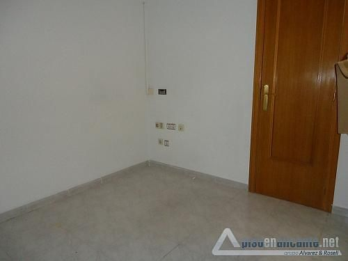 No disponible - Local comercial en alquiler en Los Angeles en Alicante/Alacant - 158345819