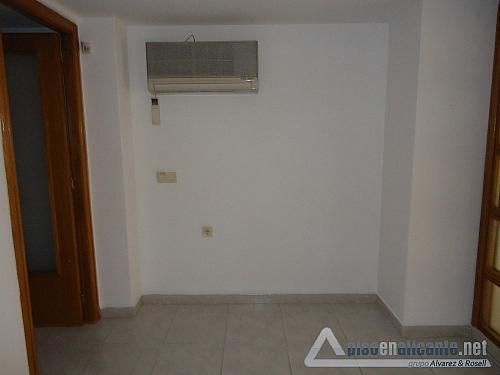 No disponible - Local comercial en alquiler en Los Angeles en Alicante/Alacant - 158345828
