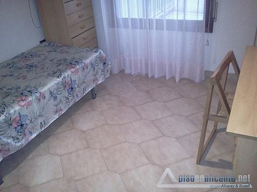 No disponible - Piso en alquiler opción compra en San Blas - Santo Domingo en Alicante/Alacant - 158346857
