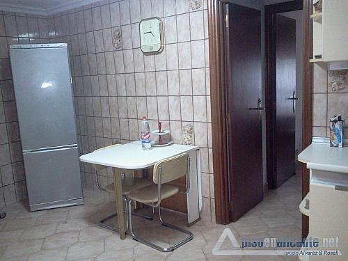 No disponible - Piso en alquiler opción compra en San Blas - Santo Domingo en Alicante/Alacant - 158346875