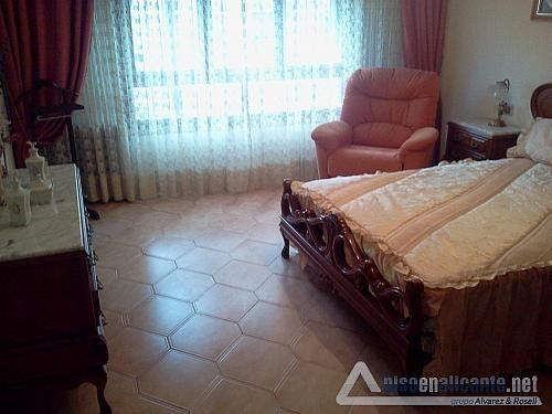 No disponible - Piso en alquiler opción compra en San Blas - Santo Domingo en Alicante/Alacant - 158346887