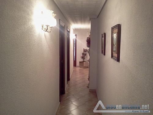 No disponible - Piso en alquiler opción compra en San Blas - Santo Domingo en Alicante/Alacant - 158346890