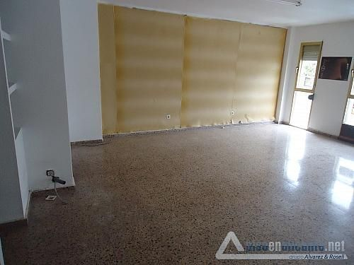 No disponible - Local comercial en alquiler en Benalúa en Alicante/Alacant - 158351390