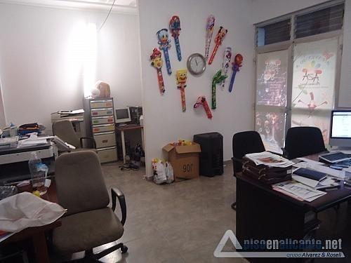 No disponible - Local comercial en alquiler en Los Angeles en Alicante/Alacant - 158561468