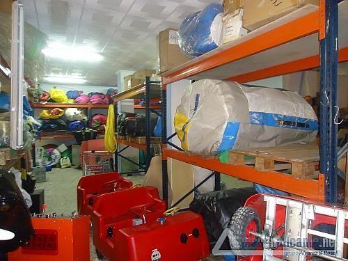 No disponible - Local comercial en alquiler en Los Angeles en Alicante/Alacant - 158561477