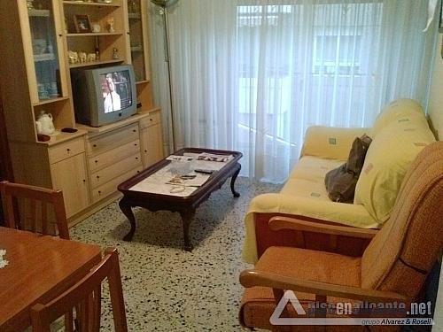 No disponible - Piso en alquiler opción compra en Alicante/Alacant - 158561822