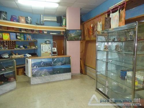No disponible - Local comercial en alquiler en Los Angeles en Alicante/Alacant - 158562401