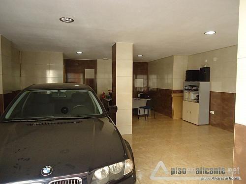 No disponible - Local comercial en alquiler en Alicante/Alacant - 176723807