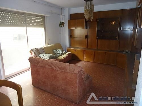 No disponible - Piso en alquiler opción compra en Alicante/Alacant - 189388760