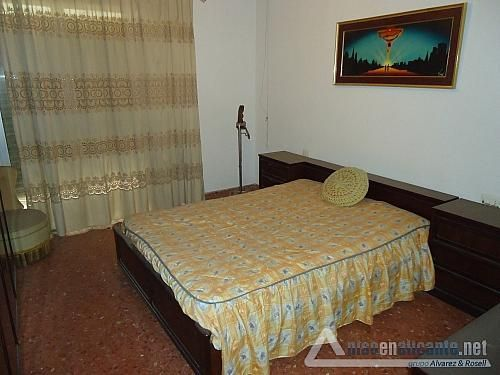 No disponible - Piso en alquiler opción compra en Alicante/Alacant - 189388769