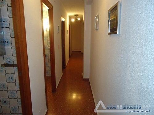 No disponible - Piso en alquiler opción compra en Alicante/Alacant - 189388775